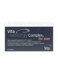 Vita Energy Complex for men - 90 Kaps.