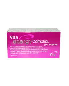 Vita Energy Complex for women - 90 Kaps.