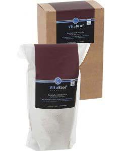 Vitabase Basisches Badesalz - 1kg