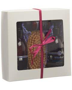 Vitabase Geschenkset Basische Körperpflege - 1 Set