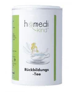 Homedi-Kind Rückbildungstee - 30g