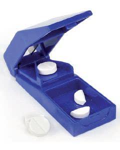Vitility Tablettenteiler