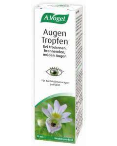 A. Vogel - Augen-Tropfen - 10ml