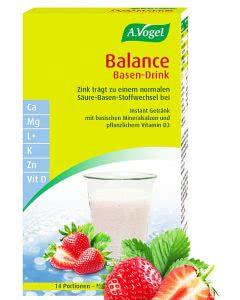 A. Vogel Balance Basen-Drink - 14 Portionen
