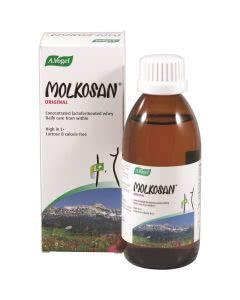 A. Vogel - Molkosan Original - fermentiertes Molkenkonzentrat - 200ml