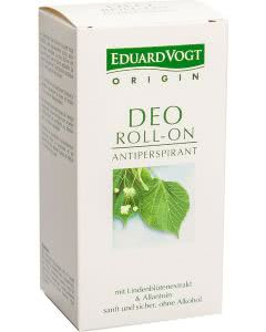 Eduard Vogt Deo - Roll-On parfumiert - 50ml