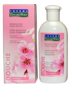 Vogt Therme Sensible Mandelblüten Creme Dusche - 200ml