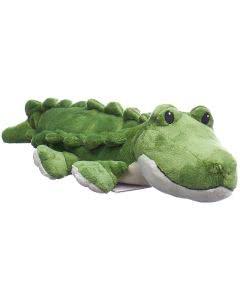 Warmies Minis Wärme-Stofftier Krokodil - 1 Stk.