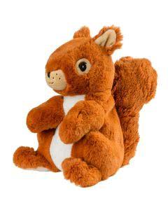 Warmies Beddy Bear Wärme Stofftier - Eichhörnchen - 1 Stk.