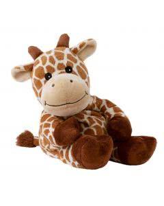 Warmies Beddy Bear Wärme Stofftier - Giraffe - 1 Stk.