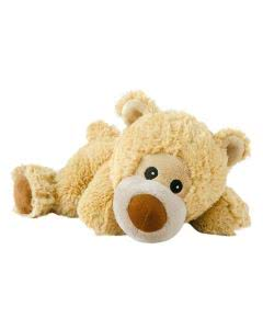 Warmies Beddy Bear Wärme Stofftier - Bär William liegend - 1 Stk.