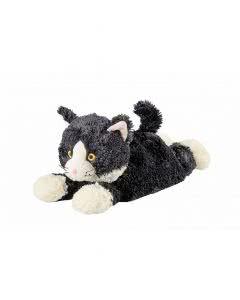 Warmies Wärme-Stofftier Katze liegend - 1 Stk.