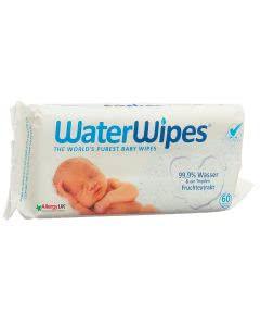 WaterWipes Feuchttücher - 60 Stk