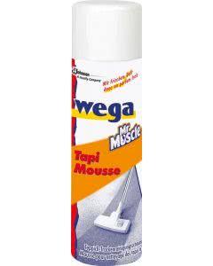 Wega Tapi Mousse Spray - 500ml