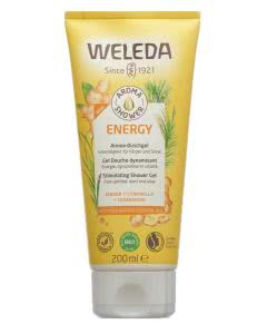 Weleda Aroma Shower Energy - 200 ml