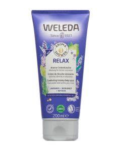 Weleda Aroma Shower Relax - 200 ml