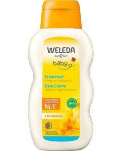 Weleda Calendula Cremebad - 200 ml
