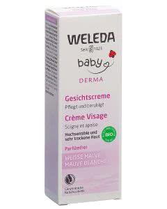 Weleda Weisse Malve Gesichtscreme - 50 ml