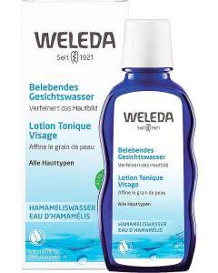 Weleda Belebendes Gesichtswasser - 100 ml