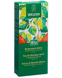 Weleda Birkenherb Aktiv Saft - 250 ml