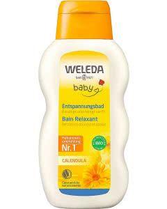 Weleda Calendula Entspannungsbad - 200 ml