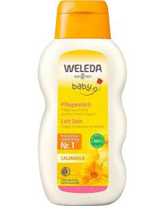 Weleda Calendula Pflegemilch - 200 ml