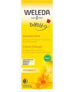 Weleda Calendula Windelcreme - 75 ml