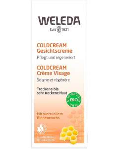 Weleda Coldcream - 30 ml