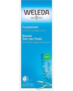 Weleda Fussbalsam - 75 ml