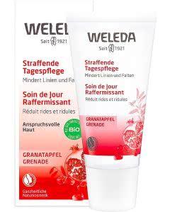Weleda Granatapfel Straffende Tagespflege - 30 ml