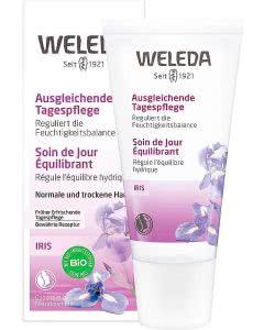 Weleda Iris Erfrischende Tagespflege - 30 ml