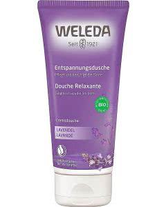Weleda Lavendel Cremedouche - 200ml