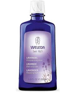 Weleda Lavendel Entspannungsbad - 200 ml