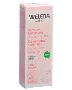 Weleda Mandel Sensitiv Handcrème - 50 ml