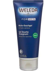 Weleda Men Aktiv Duschgel - 200ml