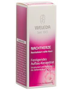 Weleda Nachtkerze Festigendes Aufbau-Konzentrat - 30 ml