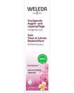 Weleda Nachtkerze Festigende Augen- und Lippenpflege - 10 ml