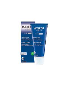 Weleda  Rasiercreme for men - 75ml