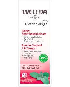 Weleda Zahnfleisch Balsam - 30 ml