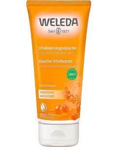 Weleda Sanddorn Cremedouche - 200ml