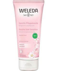 Weleda Mandel sensitiv Cremedouche - 200ml
