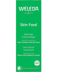 Weleda Skin Food Hautcreme - 75 ml
