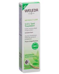 Weleda Naturally Clear S.O.S. Spot Treatment - 10ml