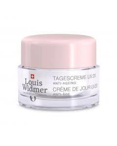 Louis Widmer - Tagescrème UV 20 unparfumiert - 50ml