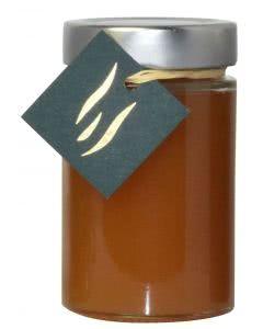 Wiesner der Hexer - Caramel-Apfel-Konfitüre - Glas ca. 230g