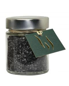 Wiesner der Hexer - Holzkohlen-Salz - Glas ca. 100g