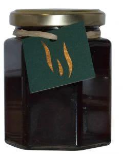 Wiesner der Hexer - Rotwein-Pfeffergelee - Glas ca. 230gr.