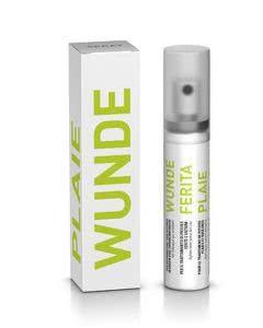 Kerecis WUNDE zur Behandlung kleiner Wunden - 10ml Spray