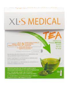XLS Medical Tea Litramine - 30 Sticks