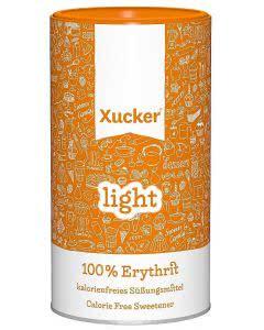 Xucker light 100% Erythrit - 1kg